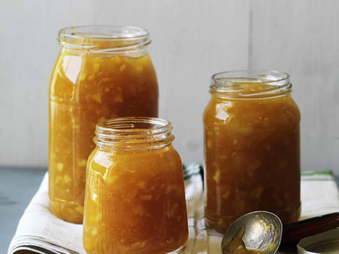 طرز تهیه مربای بهارنارنج؛ عطر و طعمی فراموش نشدنی