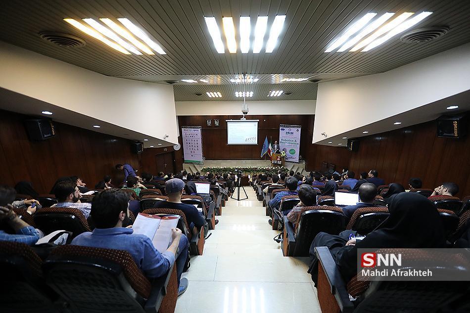 کنفرانس بین&zwnjالمللی لجستیک و مدیریت زنجیره تامین دی 99 در دانشگاه خوارزمی برگزار می&zwnjشود