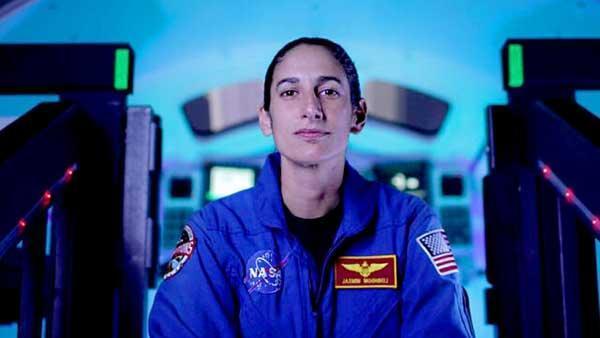 نام یک فضانورد ایرانی در فهرست بازگشت به کره ماه