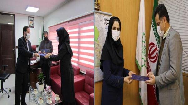 انتصاب دو بانوی دیگر در پست های مدیریتی شهرداری منطقه 19