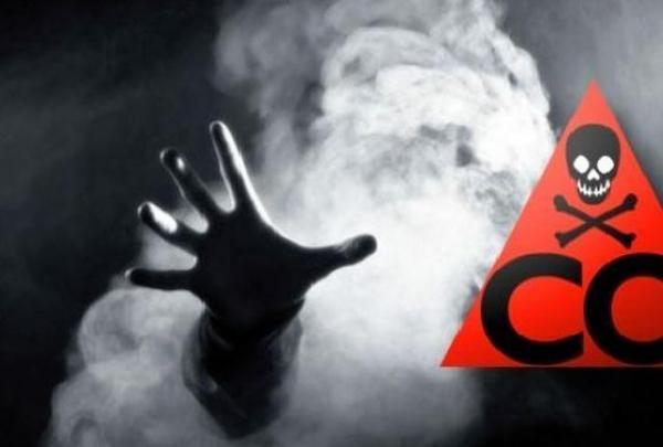 مسمومیت 5 نفر در شهر کرمان با گاز مونوکسیدکربن