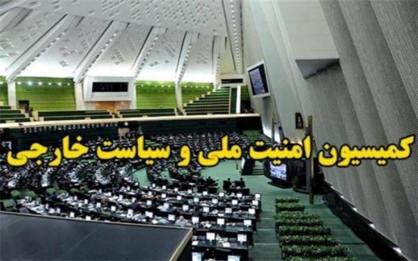 وزرای دفاع و اطلاعات درباره عملکرد بودجه به مجلس گزارش می دهند