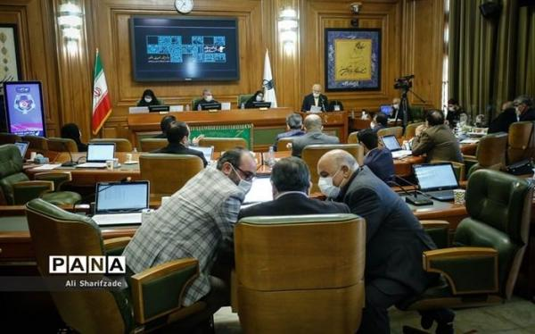 تحقق درآمدهای شهرداری تهران آنالیز شد