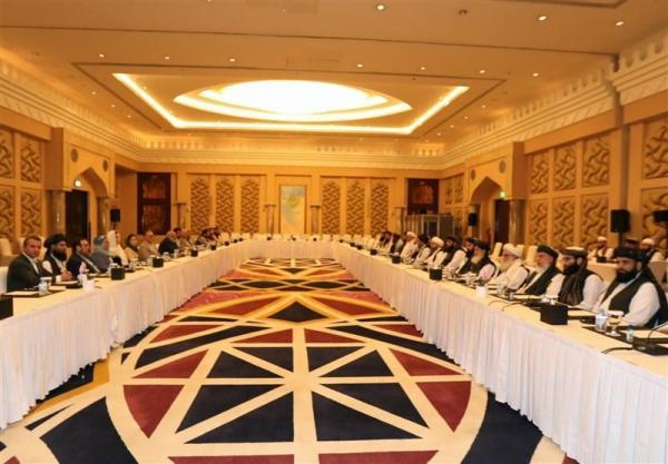 افشای پیشنهادهای دولت افغانستان و طالبان در مذاکرات بین الافغانی