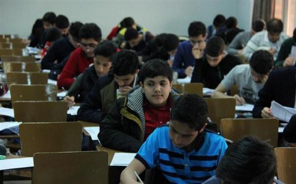شرایط برگزاری امتحانات در مقاطع مختلف
