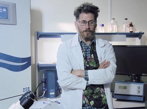 قتل یک دانشمند روسی که روی واکسن کرونا تحقیق می کرد