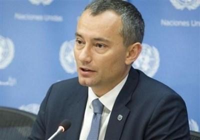 نماینده سازمان ملل در امور لیبی از سمت خود کناره گیری کرد