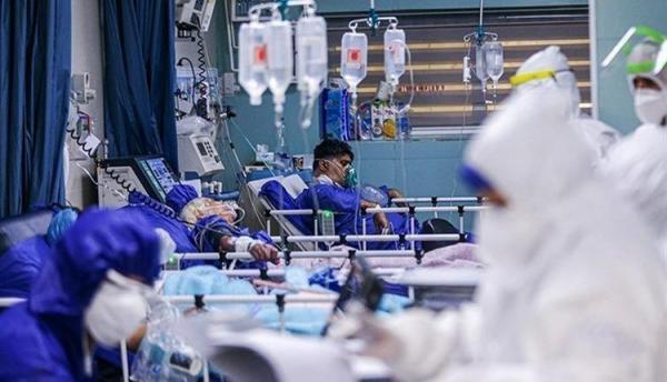 آمار کرونا در ایران امروز دوشنبه 8 دی 1399؛121 فوتی جدید ، شناسایی 5908 بیمار