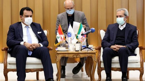 باید مقررات واحدی در مرزهای ایران و عراق حاکم شود