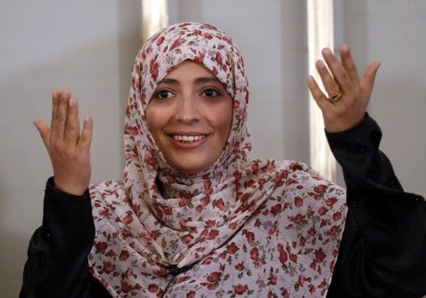 برنده صلح نوبل: بایدن از امروز باید به قول خود در مورد یمن عمل کند