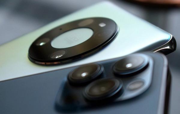چرا برجستگی دوربین گوشی های هوشمند انقدر عظیم شده است؟