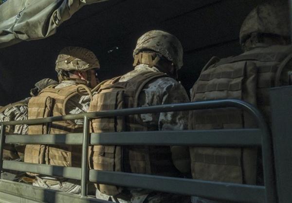 برنامه آمریکا برای احداث پایگاه های نظامی جدید در عربستان