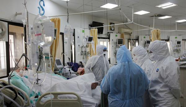 آمار کرونا در ایران 26 بهمن ، اسامی 9 شهر در شرایط قرمز