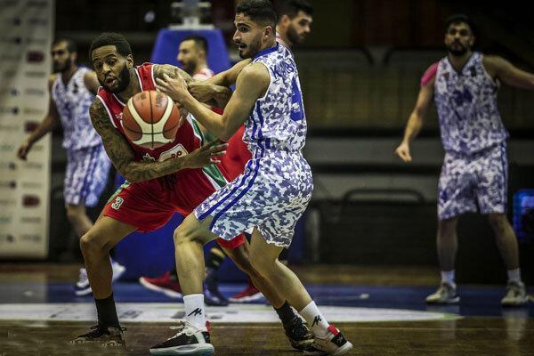 مهرام بدون باخت ماند، پیروزی جوانان 2020 مقابل تیم قعر جدول