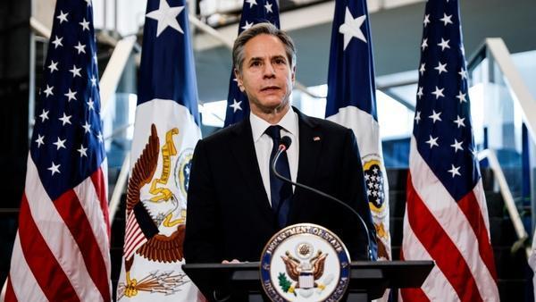 واکنش آمریکا به حمله موشکی به اربیل عراق