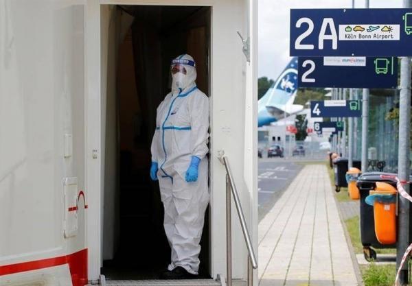کرونا در اروپا، از عبور آمار مبتلایان فرانسه از مرز 5 میلیون نفر تا افزایش بستری در اورژانس ها