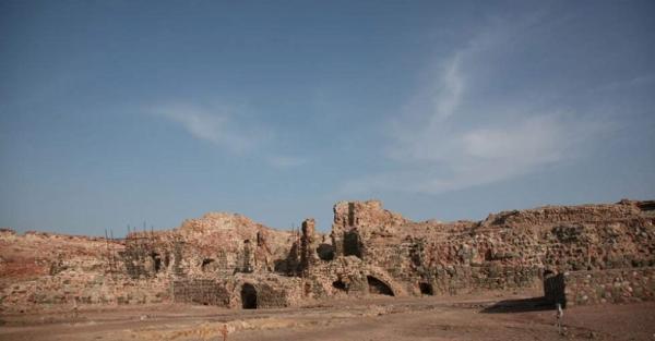شایعه ای در مورد ثبت جهانی قلعه پرتغالی های جزیره هرمز