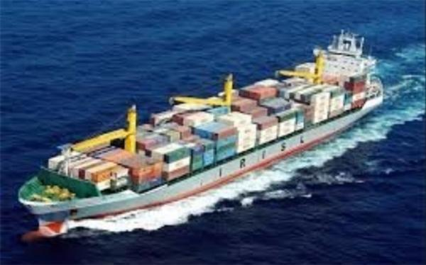 تجارت 6.8 میلیارد دلاری کشور در بهمن ماه