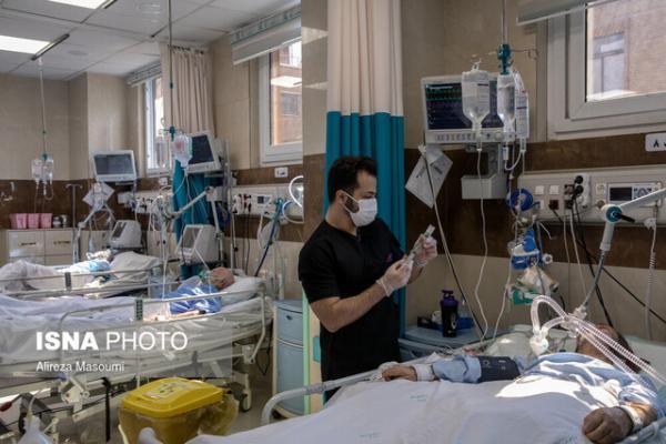 تشکیل کمیته بحران در پی تکمیل ظرفیت بیمارستان های جنوب غرب خوزستان