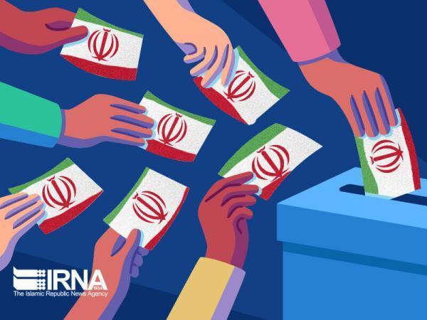 خبرنگاران 27 نفر داوطلب شوراهای اسلامی شهر در سلسله شدند