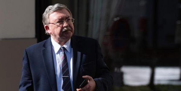 دیپلمات روس: فرایند گفت وگوها در وین علیرغم دشواری ها ادامه دارد