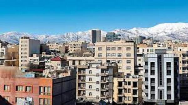 قیمت مناسب ترین خانه ها در تهران چقدر است؟