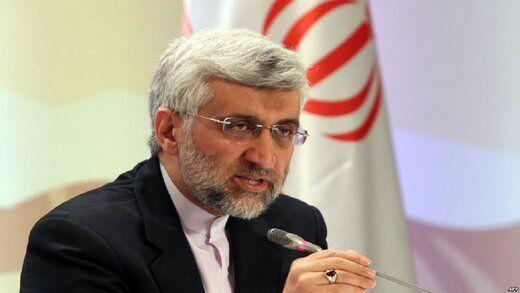سعید جلیلی: سردی فضای انتخابات ناخوشایند است