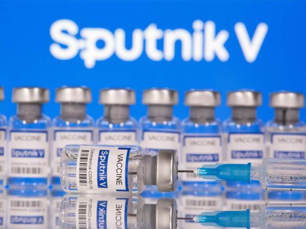 ششمین محموله واکسن اسپوتنیک وارد ایران شد