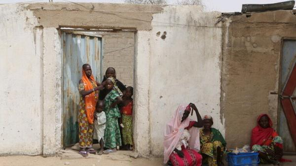 سازمان ملل متحد نسبت به وقوع گرسنگی در حوزه دریاچه چاد هشدار داد