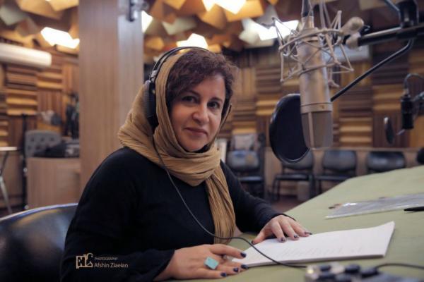انتشار نسخه ویژه نابینایان درباره الی با صدای فرشته صدرعرفایی