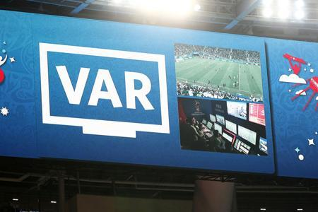 اولین اقدام فدراسیون فوتبال برای ورود VAR