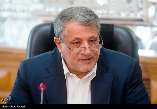 ماجرای شهردار شدن محسن هاشمی