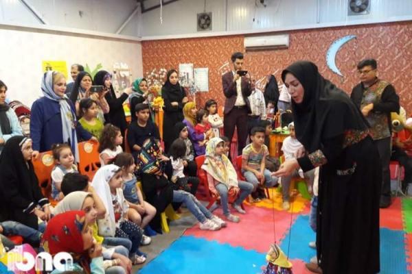 حضور 409 شرکت کننده در مرحله استانی بیست و سومین جشنواره قصه گویی