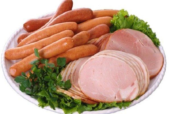 مضرات غذاهای دودی برای سلامت انسان، وجود ترکیبات سرطانزا