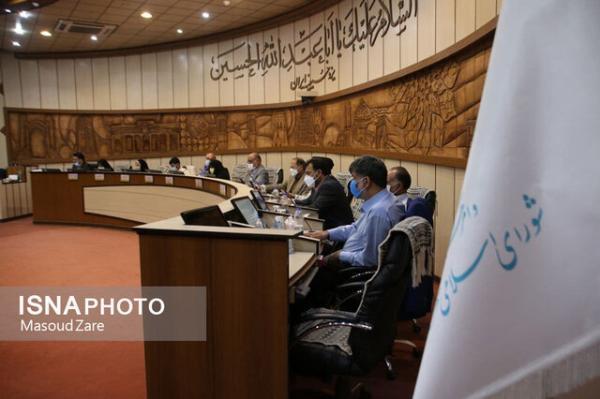 شهردار یزد با 6 رای انتخاب شد