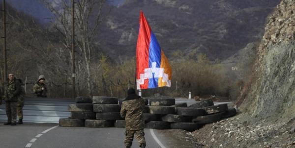 تور ارزان ارمنستان: ایروان: هیچ کریدور مستقل خارجی در ارمنستان وجود نخواهد داشت